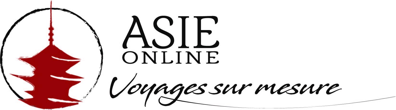 Asie online logo
