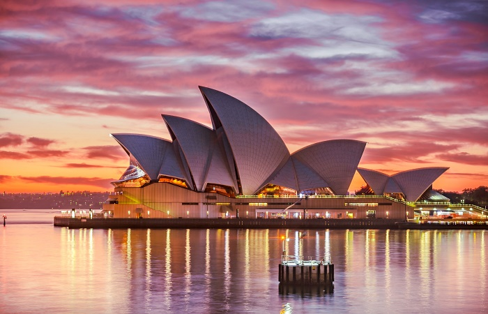 L'essentiel de l'Australie - Asie Online
