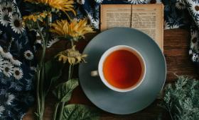 Pause thé - voyage Asie
