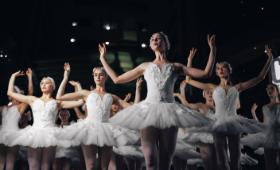 Ballet - voyage Asie