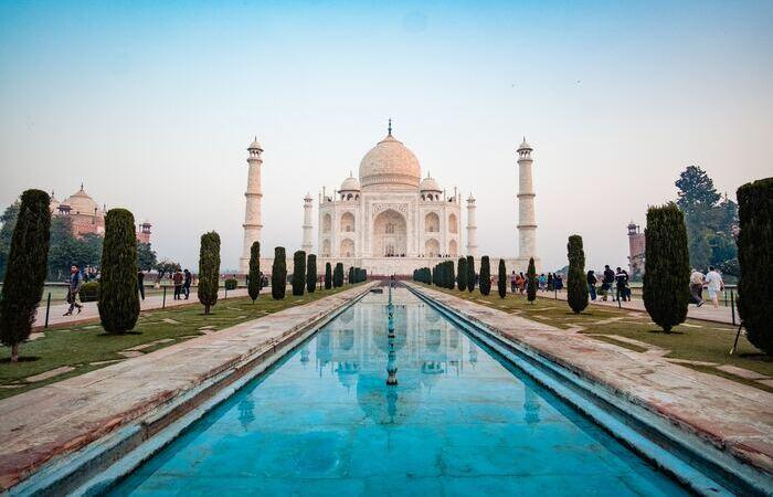 Voyage de noces au Rajasthan - Asie Online