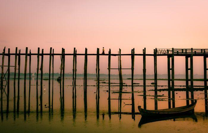 Premiers pas en Birmanie - Asie Online