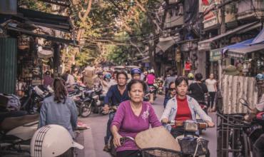 vietnam population velos ville avril