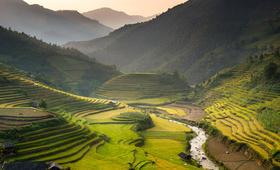 Excursion au Nord Vietnam - voyage Asie