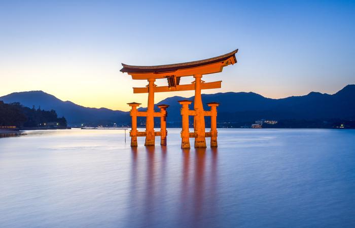 De Kyoto à Tokyo via Miyajima - Asie Online