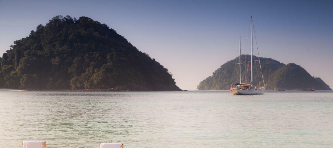 Archipel des Mergui - Voyage en Birmanie - Asie Online
