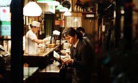 Bistrot japonais - voyage Asie