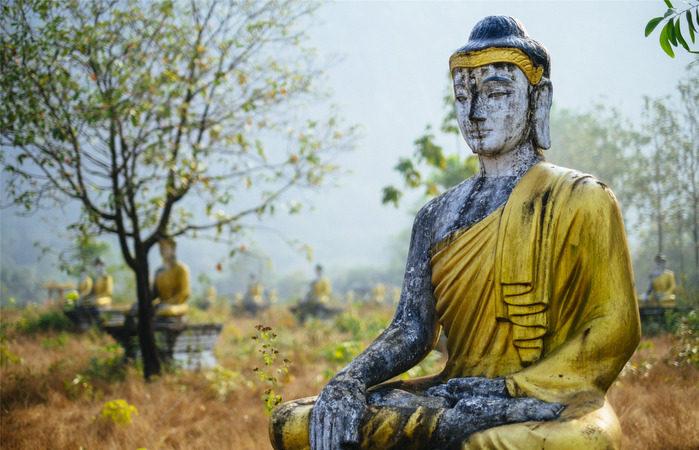 L'essentiel de la Birmanie - Asie Online