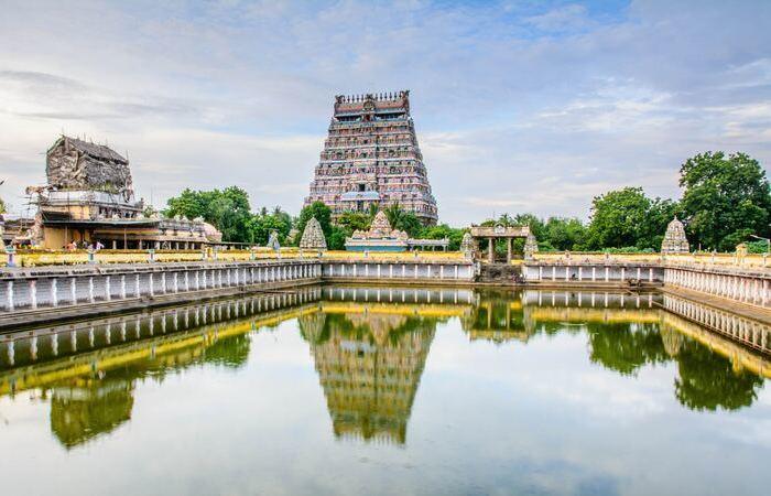 Rajasthan et Kérala - Asie Online