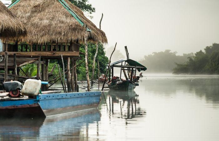Le Cambodge authentique - Asie Online