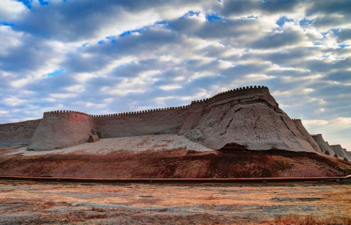L'essentiel de l'Ouzbékistan - Asie Online