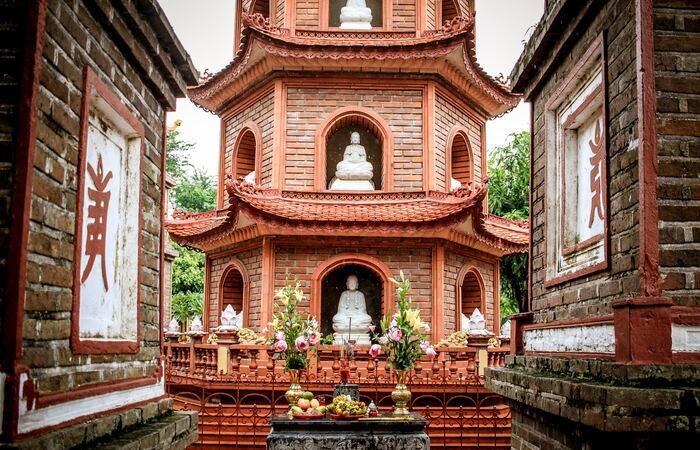 Combiné Vietnam / Cambodge - Asie Online