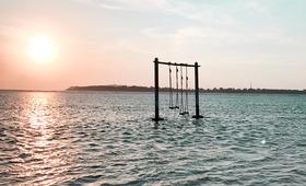Séjour balnéaires sur les îles Gili - voyage Asie