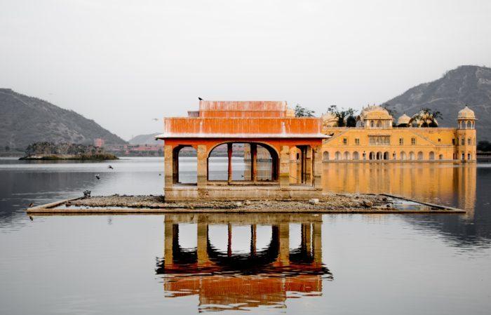 Premiers pas au Rajasthan - Asie Online