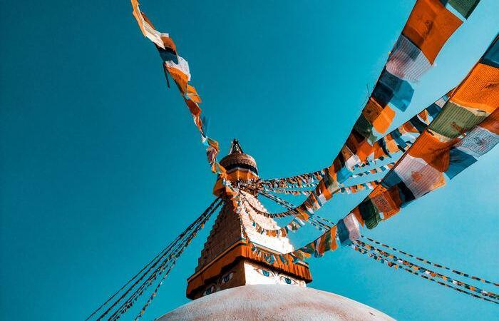 Népal : au royaume du Mustang - voyage Asie