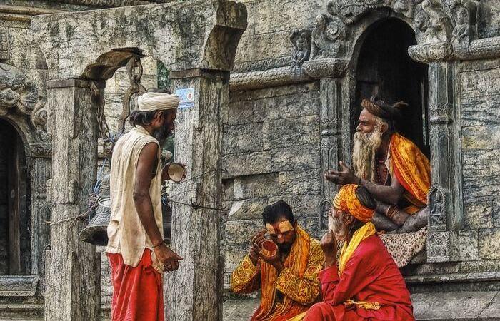 Randonnée et spiritualité au Népal - voyage Asie