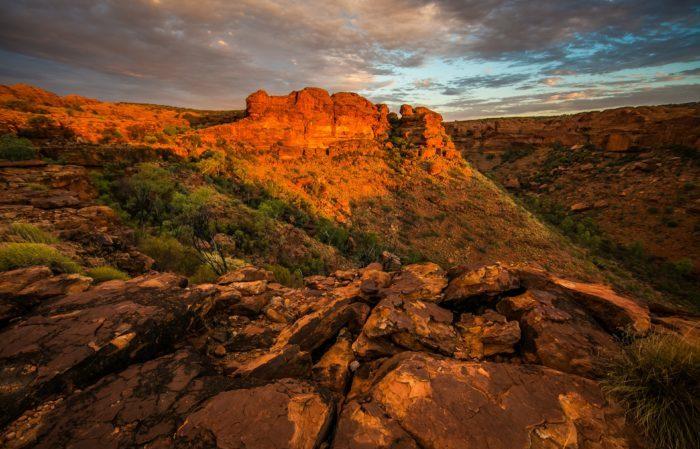 Aventure au cœur de l'Outback - Asie Online