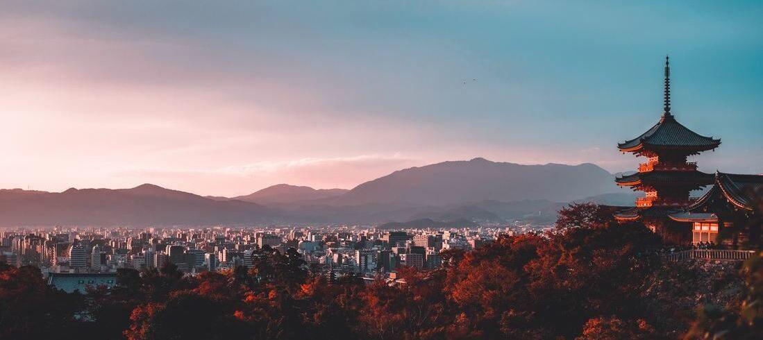Kyoto - voyage Japon