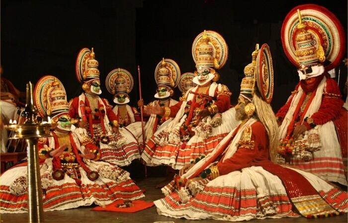 Premiers pas en Inde du Sud - Asie Online