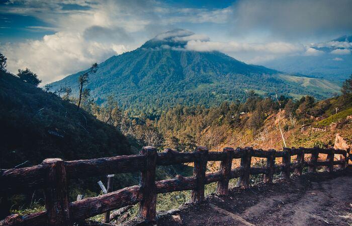Bali et Java Est - Asie Online