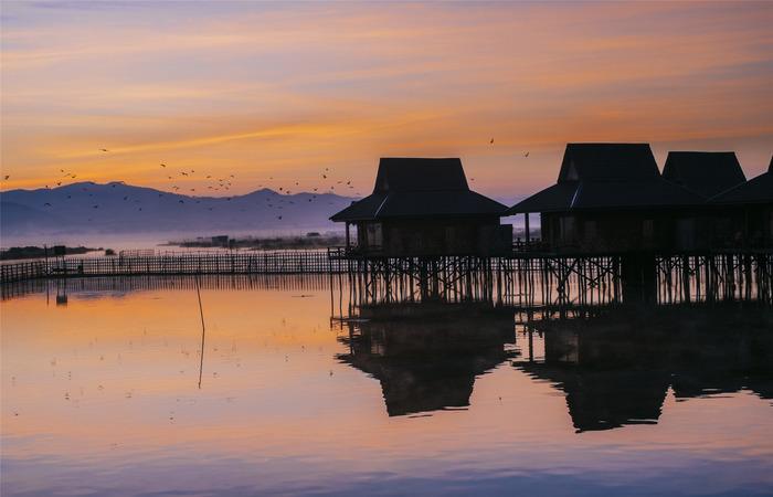 Notre lune de miel en Birmanie - Asie Online