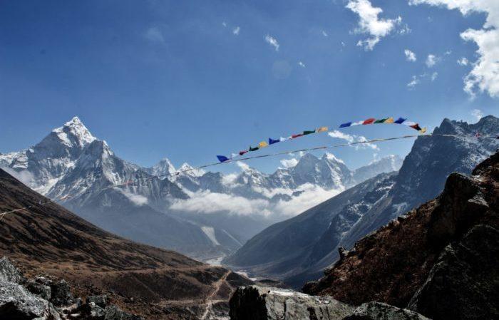 Premiers pas au Népal : un voyage solidaire - Asie Online