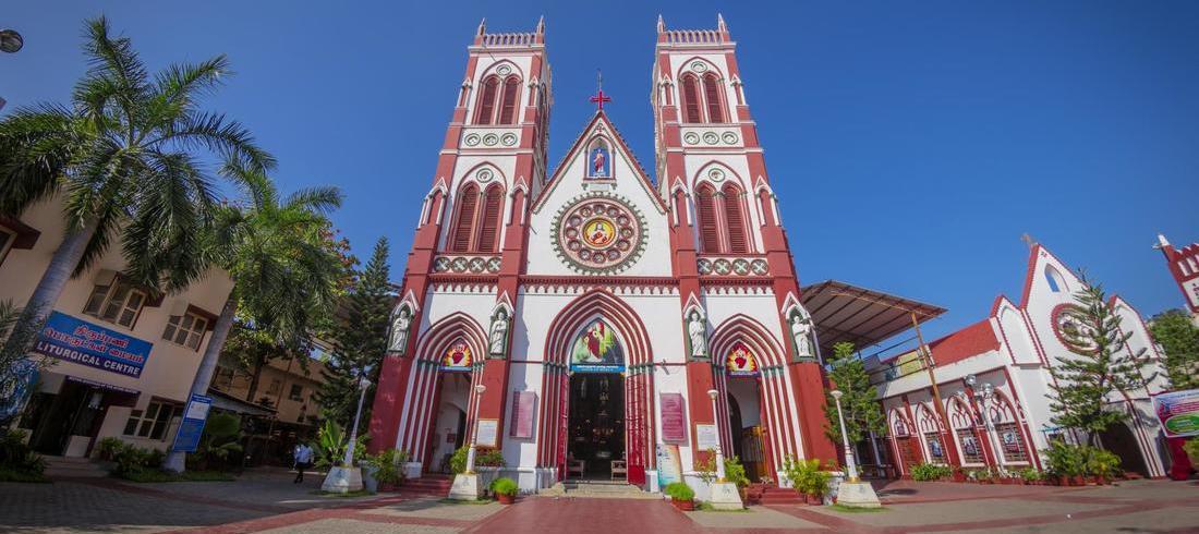 Pondichéry - voyage Inde