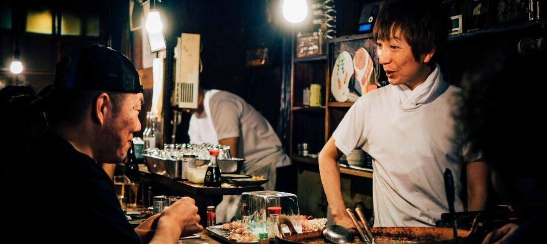 Cuisine traditionnelle japonaise - voyage Japon