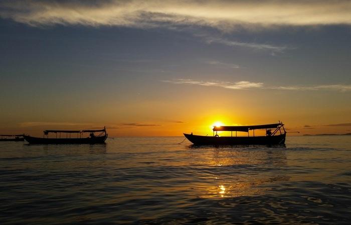 Voyage de noces au Cambodge - Asie Online