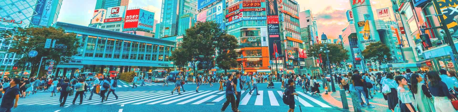 Escapade à Tokyo - Asie Online
