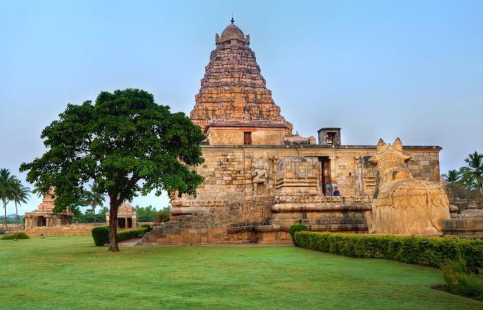 Les incontournables du Tamil Nadu / Kerala - Asie Online