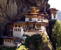 Découverte du royaume du Bhoutan - voyage Asie