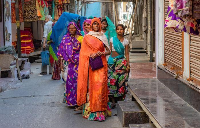 L'essentiel du Rajasthan - Asie Online