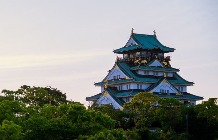 Chateau Japon Osaka