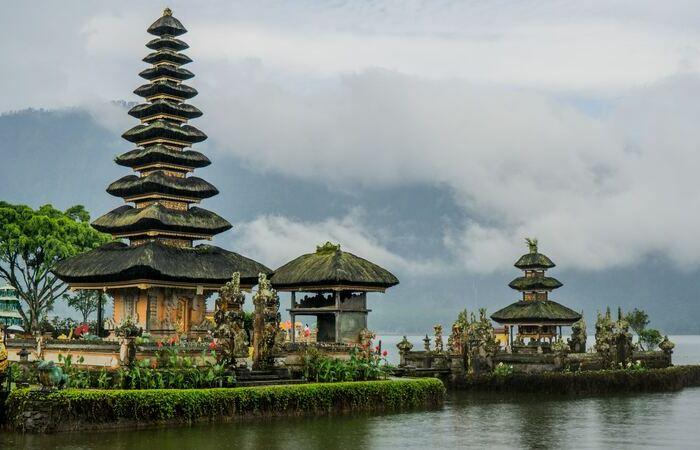 L'essentiel de Bali - Asie Online