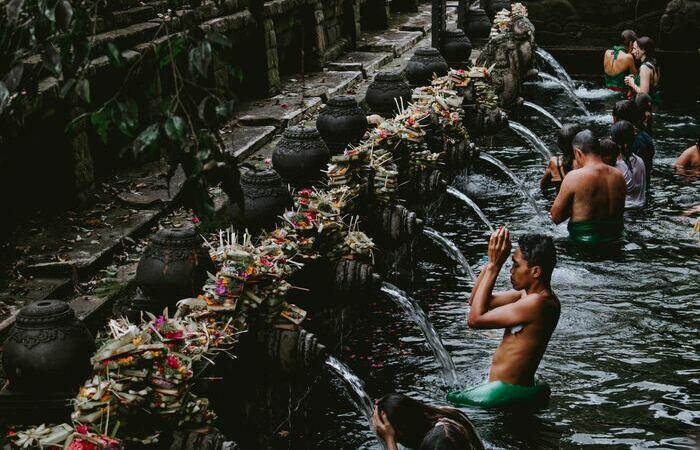 Combiné Bali et Nusa Pennina - Asie Online