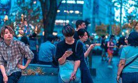 Location pocket Wifi - voyage Asie
