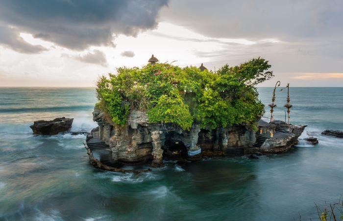 Combiné Ubud & plage - Asie Online