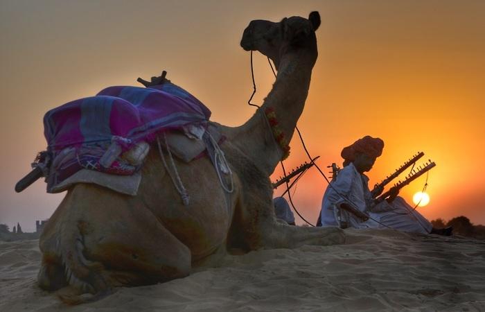 Grand tour du Rajasthan - Asie Online