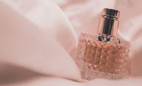 Parfum sur-mesure - voyage Asie