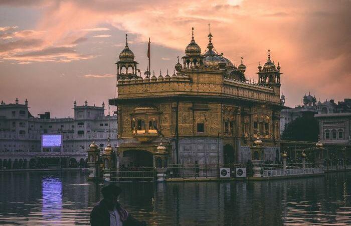 Au cœur de l'Inde spirituelle - Asie Online