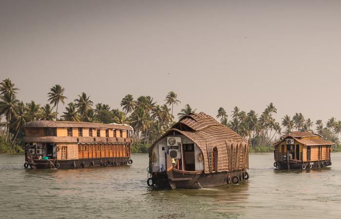 Voyage de luxe en Inde du Sud - voyage Asie