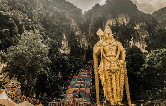 En Malaisie avec ma tribu - voyage Asie