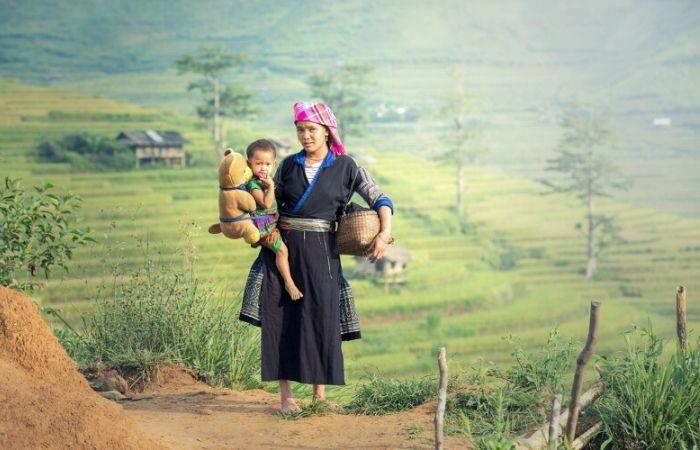 Le Laos en famille - Asie Online