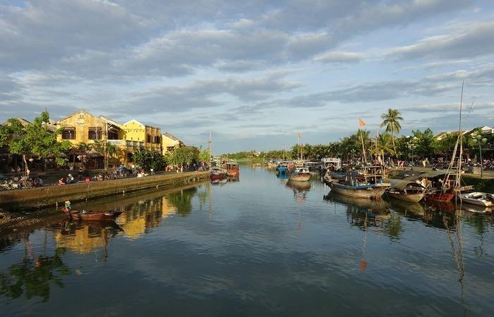 Grand tour du Vietnam, du Sud au Nord - Asie Online
