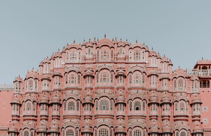 Le Rajasthan en famille - Asie Online