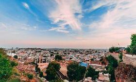 Jodhpur - voyage Asie