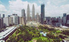 Escapade à Kuala Lumpur - voyage Asie