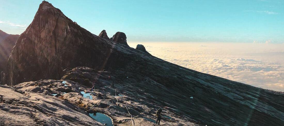 Kinabalu - voyage Malaisie