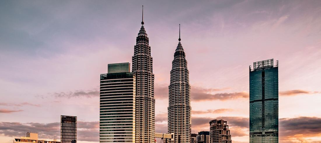 Tours Petronas à Kuala Lumpur - voyage Malaisie